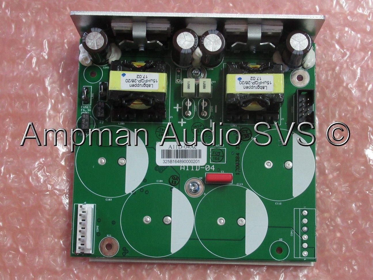 Lab gruppen E Series Class D Amplifier Module A11D-04Ac