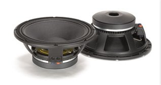 "RCF 12"" Woofer for ART300/322A"
