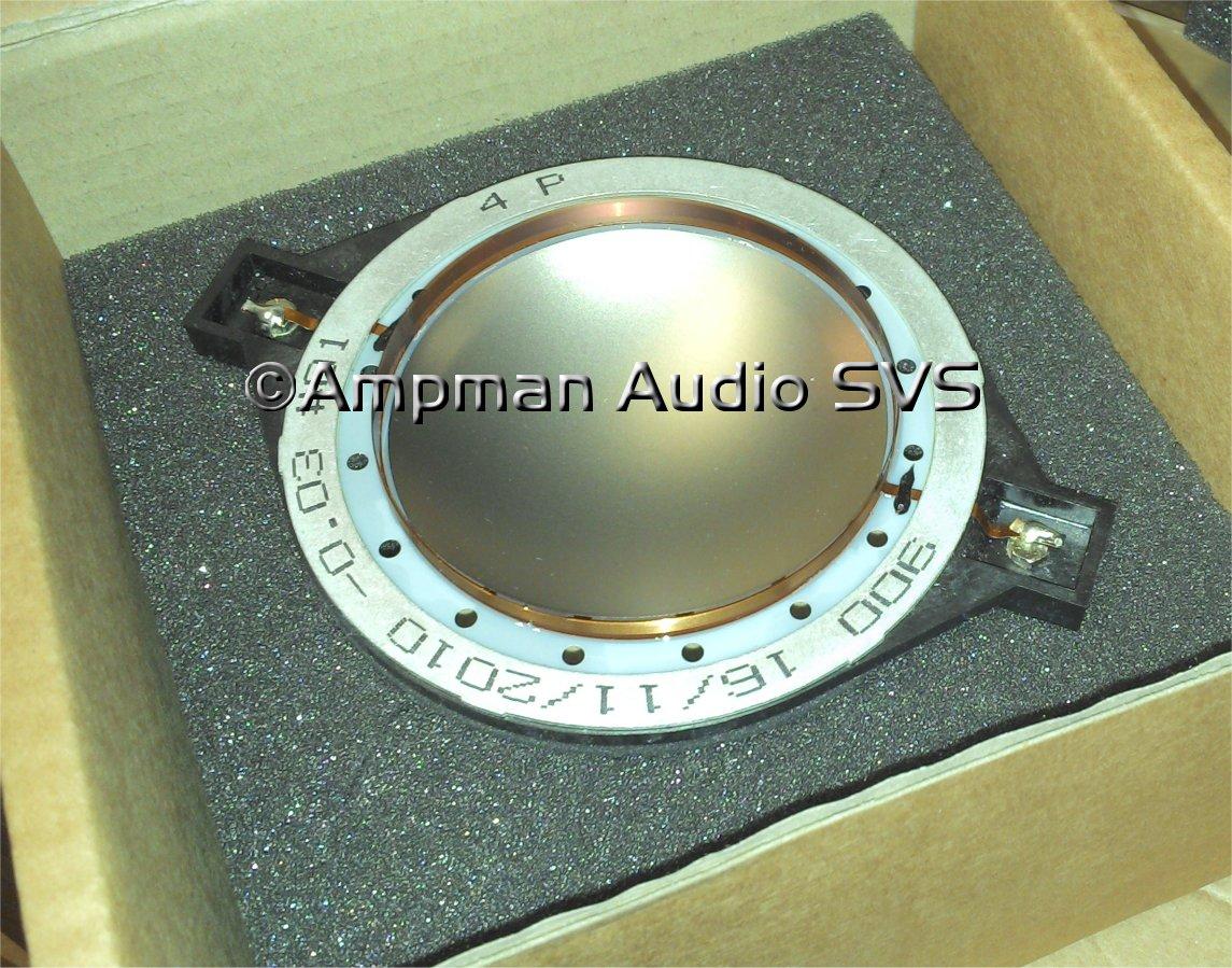 RCF TT22A / TT25A Diaphragm