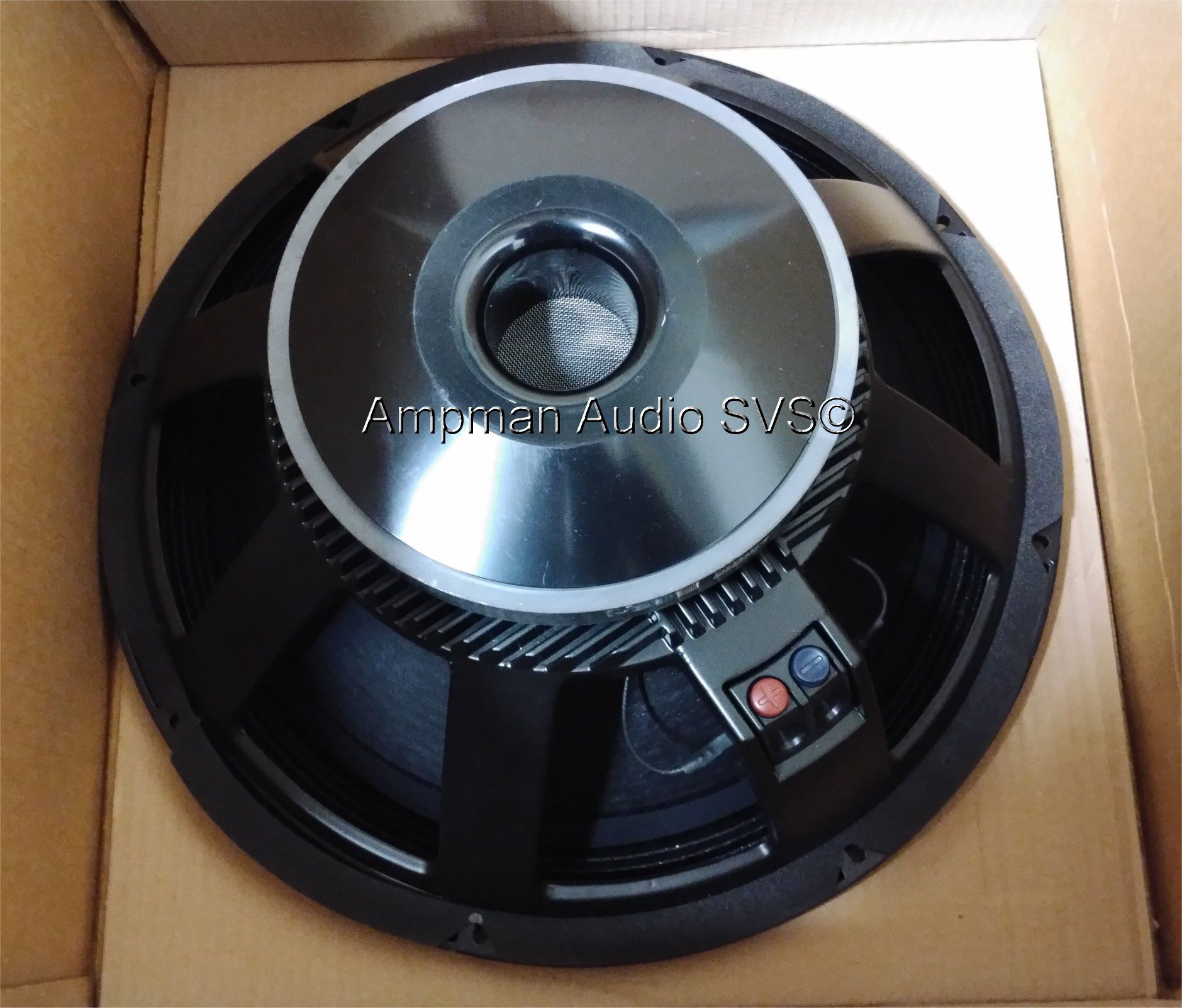 RCF WOOFER for 4PRO8003-AS
